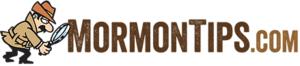 Mormon Tips - Image: Mormon Tips Logo