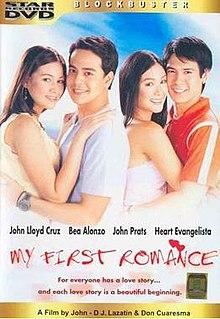 My First Romance - Wikipedia