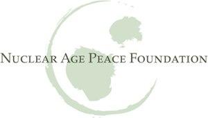 Nuclear Age Peace Foundation - Image: Napflogo