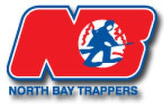 Hearst Lumberjacks - Image: North Bay Trappers