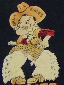 Pistol Pete Oklahoma State University Wikipedia