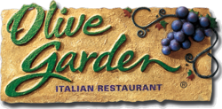 Why Is Olive Garden 39 S Logo A Grape Yahoo Answers