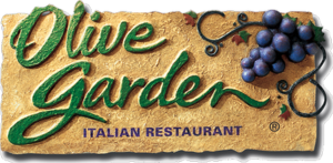 Olive Garden - Logo used until July 9, 2014
