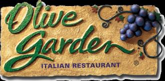 Olive Garden - Logo used until July 9, 2014