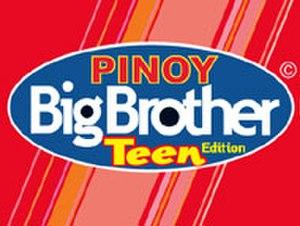 Pinoy Big Brother: Teen Edition 1 - Image: PBB Teen Edition 1
