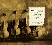 Apocalyptica path feat sandra nasic dating 4