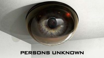 Picture of a TV show: Persons Unknown