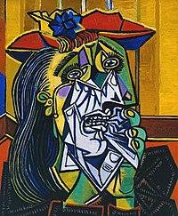 The Weeping Woman - Wikipedia