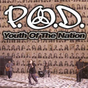 Youth of the Nation - Image: Pod youth of the nation