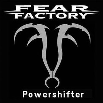 Powershifter - Image: Powershifter