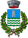 Coat of arms of Prata di Pordenone