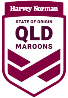 Queensland womens rugby league team