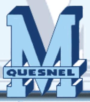 Quesnel Millionaires - Image: Quesnel Millionaires