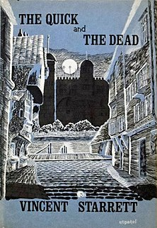 <i>The Quick and the Dead</i> (collection) book by Vincent Starrett