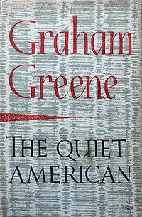Graham Greene's