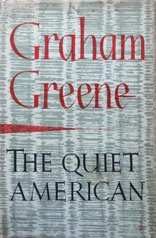 the quiet american  quietamerican jpg