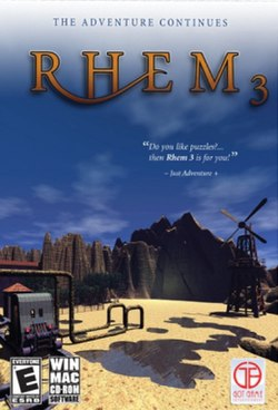 RHEM 3 The Secret Library Cover.jpg