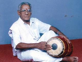 Thanjavur R. Ramamoorthy