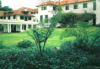 Roedean School (South Africa) - Roedean School