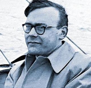 Roger Highfield (historian)