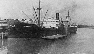 SS West Maximus