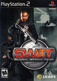 <i>SWAT: Global Strike Team</i> 2003 video game
