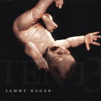 Ten 13 - Image: Sammyten