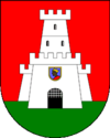 Coat of arms of Innichen