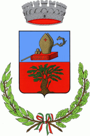 San Nicola da Crissa