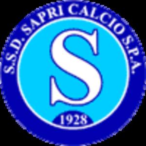 S.S.D. Sapri Calcio - Image: Sapri Calcio