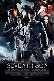 Seventh Son (2015) (in Hindi) SL DM - Ben Barnes, Jeff Bridges, and Julianne Moore