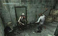 Silent Hill 4 The Room Wikipedia