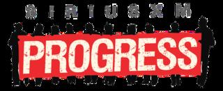 SiriusXM Progress Progressive political talk satellite radio station
