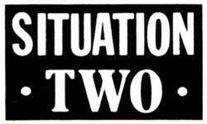 Situation Two - Image: Situation Two logo