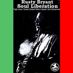 Soul Liberation - Image: Soul Liberation