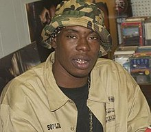 Soulja Slim - Wikipedia