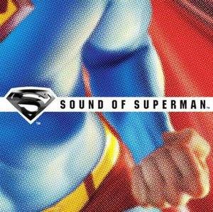 Sound of Superman - Image: Sound of superman