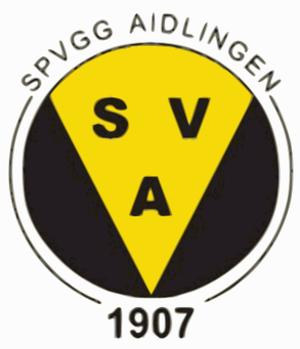 SpVgg Aidlingen - Image: Sp Vgg Aidlingen