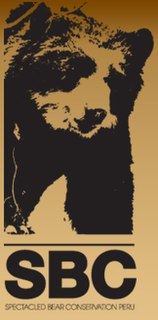 Spectacled Bear Conservation Society