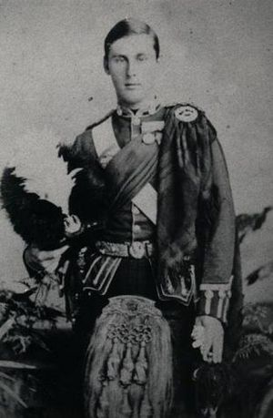 Spencer Ewart - Ewart circa 1880