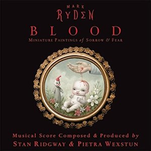 Blood (Stan Ridgway and Pietra Wexstun album) - Image: Stan Ridgway and Pietra Wexstun Blood