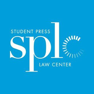 Student Press Law Center - Image: Student Press Law Center Logo