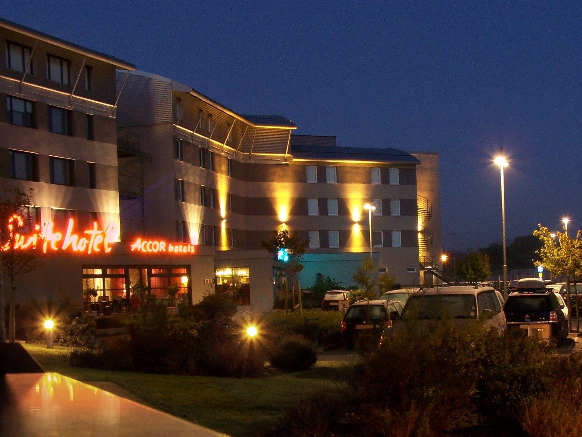 Accont Hotel Hamburg