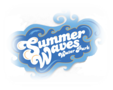 Summer Waves Water Park logo.png