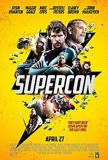 <i>Supercon</i> (film)