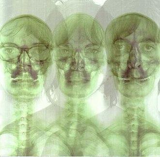 Supergrass (album) - Image: Supergrass (album)