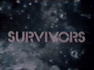 Survivors (1975 TV series) - Image: Survivors Logo