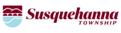 Official logo of Susquehanna Township, Dauphin County, Pennsylvania