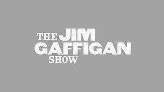 The Jim Gaffigan Show - Image: TJGS shot