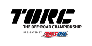 TORC: The Off-Road Championship - Image: TORC Off Road Championship logo